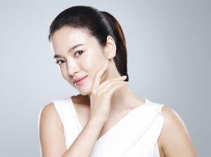 Collagen rất quan trọng đối với cơ thể và làn da phụ nữ.