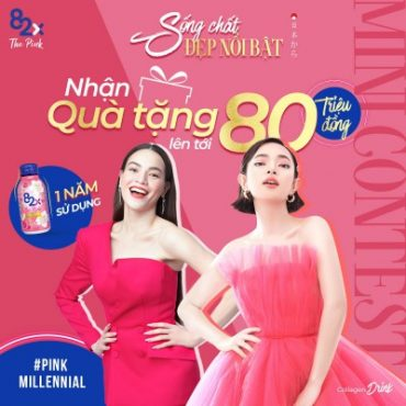 minicontest pink millennial the pink 82x