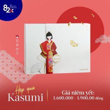 Hộp quà tặng 82x - Hộp quà tặng Kasumi