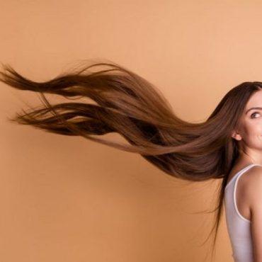 tác dụng của collagen với tóc